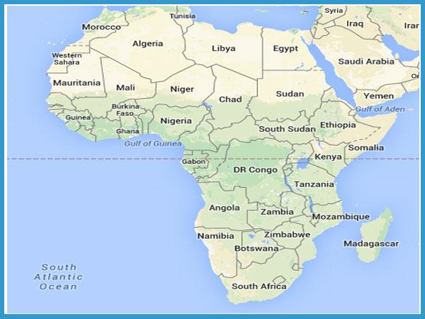 wet glue labeling machine expoerter in Africa